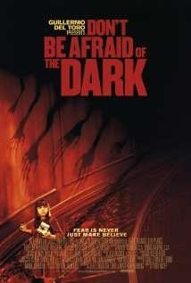 Đừng sợ bóng tối