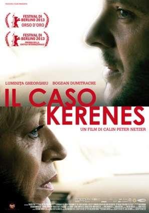 Il caso Kerenes (2013) DVD9 Copia 1:1 - ITA/RUM