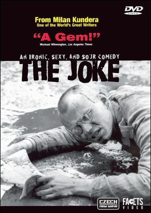 zertthejoke Jaromil Jires   Zert AKA The Joke (1969)