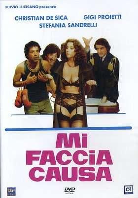Mi faccia causa (1984) DVD5 Copia 1:1 ITA